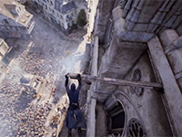 Assassin's Creed Unity Brings Us Some Revolutionary Gameplay