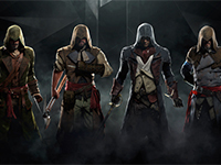 Unleash Your Inner Assassin At SDCC With Ubisoft's Assassin's Creed Experience