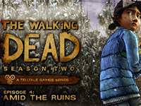 The Next Episode For The Walking Dead Will Be Out Next Week