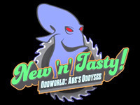 Oddworld: New 'n' Tasty Is Out This Week On The PS4