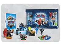 Things Are Looking Dark For Skylanders Trap Team Here