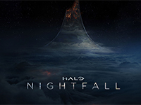 Have Your First Look At Halo: Nightfall Straight Out Of SDCC
