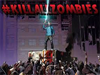 Let The Viewers Decided Your Fate In #KillAllZombies