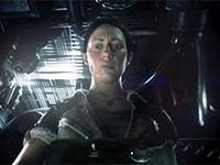 Have A Look At How Terrifying Alien Isolation Is Trying To Be