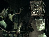 Wait…We Will Get To Play As Boxman With The Evil Within's Season Pass?