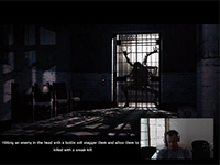 More Than An Hour Of New The Evil Within Gameplay�Of The Same Level