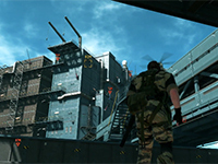 Here Is How Multiplayer Works In Metal Gear Solid V: The Phantom Pain