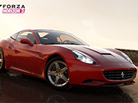 A Forza Horizon 2 Demo Announced
