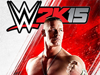 See How WWE 2K15 Is Coming Together