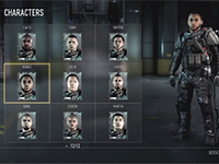 Here Are The Ins And Outs Of Call Of Duty: Advanced Warfare's Multiplayer