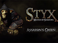 Time To Get Our Assassin On With Styx: Master Of Shadows