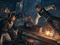 Brawl Over Which Is Better Assassin's Creed Unity Or Assassin's Creed Rogue