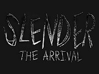 Slender: The Arrival Arriving Soon On Consoles