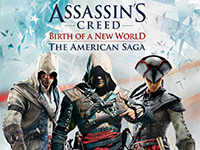 Looks Like We Are Getting One More Assassin's Creed Title This Year