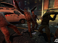 Left 4 Dead New Media And Preview