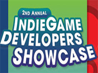 Indie Game Showcase 2008