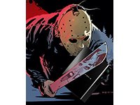 Slashing Prices Like Jason Voorhees