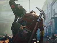 A Few More Reasons For The Brotherhood In Assassin's Creed Unity