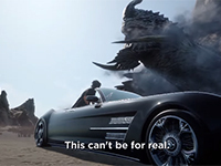 It's Been A Long Time Coming But Here's A New Final Fantasy XV Trailer