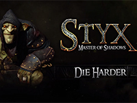 The Many Faces Of Death In Styx: Master Of Shadows