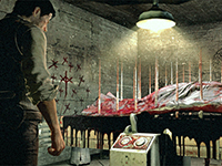 New Locations Shown Off For The Evil Within
