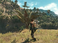 There Is A Wealth Of New Metal Gear Solid V: The Phantom Pain Information