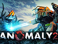 Review: Anomaly 2