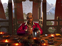 Time To Get To Know Pagan Min Of Far Cry 4