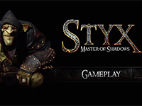 Time To Go Behind The Scenes Of Styx: Master Of Shadows