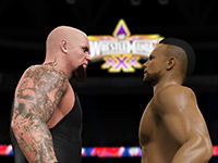 WWE 2K15 My Career Mode Details Revealed