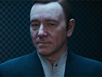 Call Of Duty: Advanced Warfare Has A Launch Trailer A Bit Early