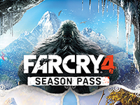 Here Are The Details Of Far Cry 4's Season Pass