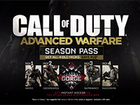 Here Are The Details For Call Of Duty: Advanced Warfare's Season Pass