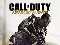 Review: Call Of Duty: Advanced Warfare [Multiplayer]