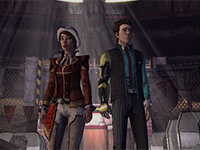 We Got A New Tales From The Borderlands Trailer For You