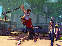 Escape Dead Island Is Smashing Its Way Out Next Week