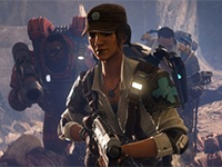 We Have A New Medic For Evolve Named Caira