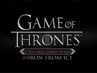 Have A Nice Tease For The Game Of Thrones Video Game