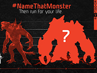 Turtle Rock Wants You To Name The Next Monster In Evolve