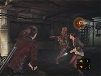 Resident Evil Revelations 2 Is Not Just Escort Missions