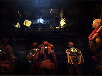 See Why The Planet In Evolve Had To Be Evacuated