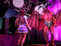 Saints Row: Gat Out Of Hell Proves Musicals Are Mostly Evil