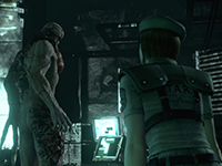 Resident Evil HD REmaster Is Coming This January For All