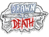 PlayStation Experience Hands On — Drawn To Death