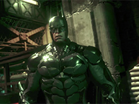 Time To Wrap Up That Batman: Arkham Knight Trailer