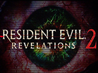 PlayStation Experience Hands On � Resident Evil Revelations 2