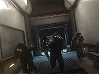 Call Of Duty: Advanced Warfare Zombies Trades Spacey For Other Names
