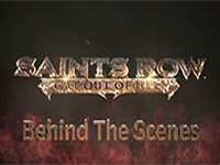 Celebrate The Voices Behind Saints Row: Gat Out Of Hell