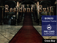 You Can Only Cross-Buy Resident Evil HD REmaster For A Short Time