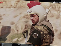 Being Chicken In Metal Gear Solid V Can Be A Bonus In Disguise